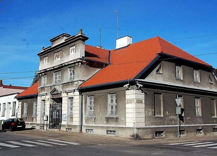 Dom Pod Lwami muzeum miasta Zgierza Zgierz ciekawostki