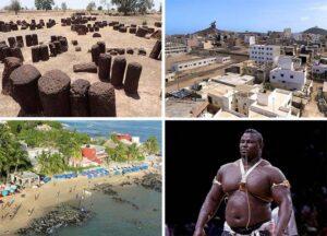państwo Senegal ciekawostki atrakcje Afryka