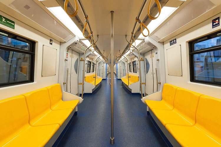 Tajlandia Bangkok metro ciekawostki