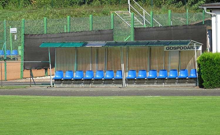 boisko piłkarskie w Opalenicy Opalenica