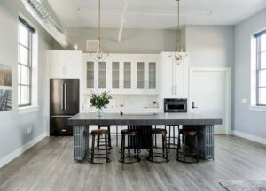 kuchnia jak urządzić kuchnię