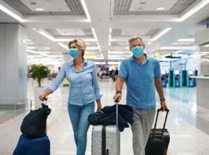 wakacje za granicą podróż covid wyjazdy zagraniczne