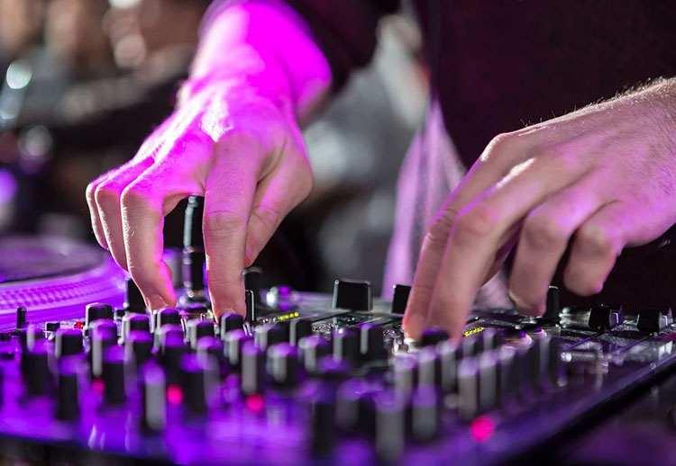 DJ na wesele bez disco polo weselna playlista