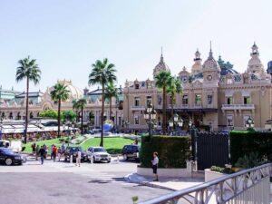 Monte Carlo ciekawostki atrakcje Monako