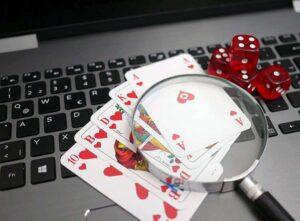 gry online blackjack w kasynach