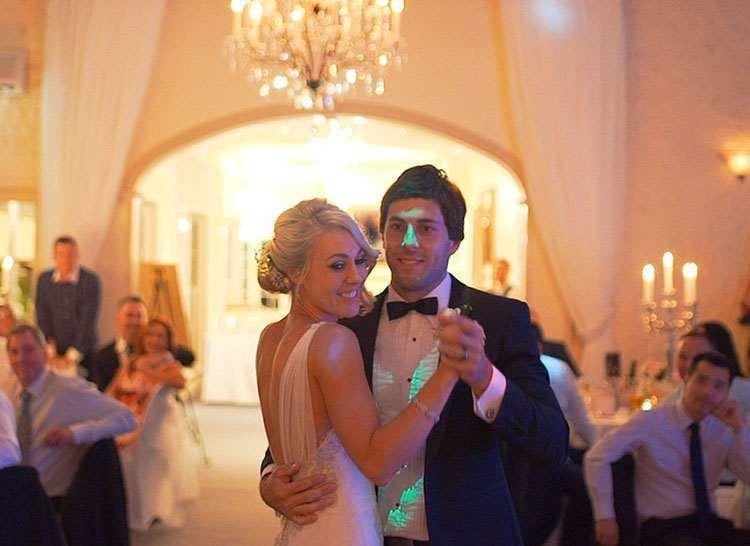 muzyka na wesele pierwszy taniec