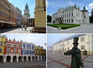 województwo lubelskie atrakcje ciekawostki zabytki