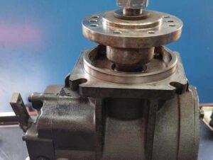 Hydromotor Hydraulics regeneracja pomp silników hydraulicznych