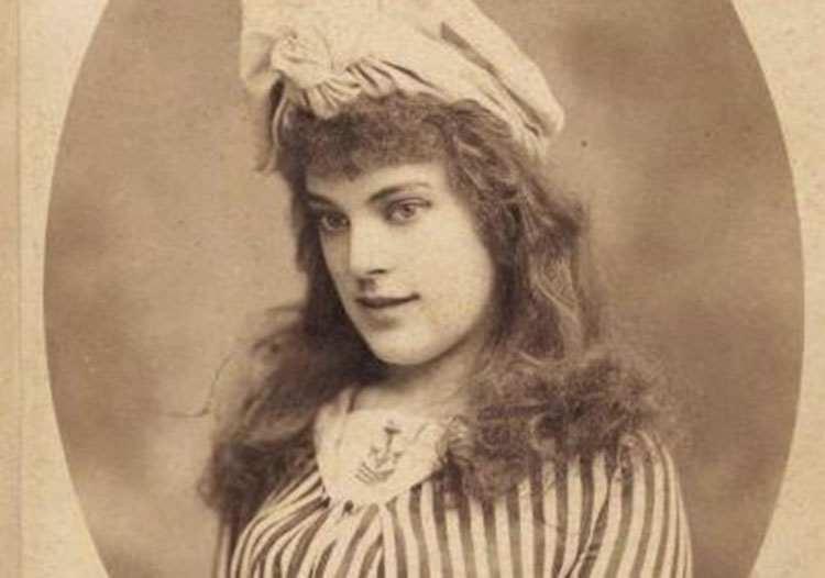 Maria Wisnowska aktorka