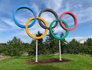igrzyska olimpijskie piłka nożna