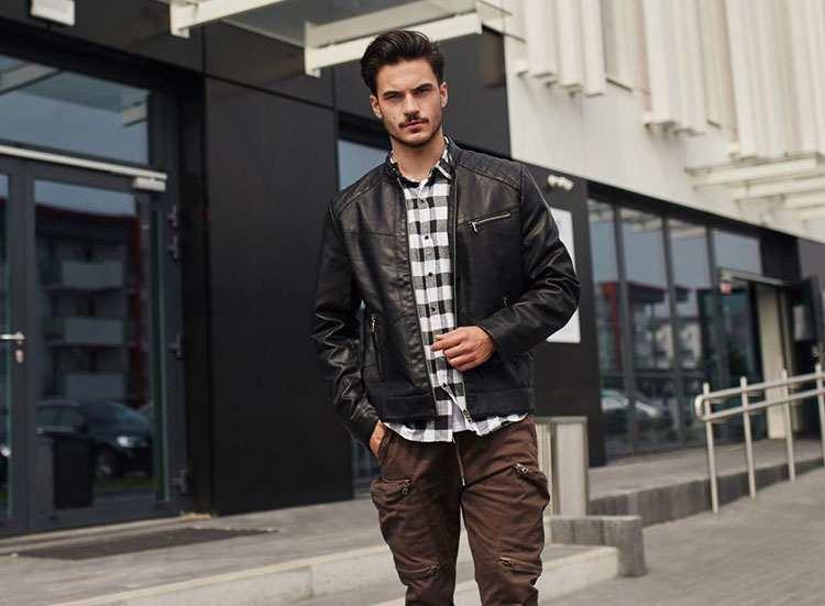 męskie koszule moda męska