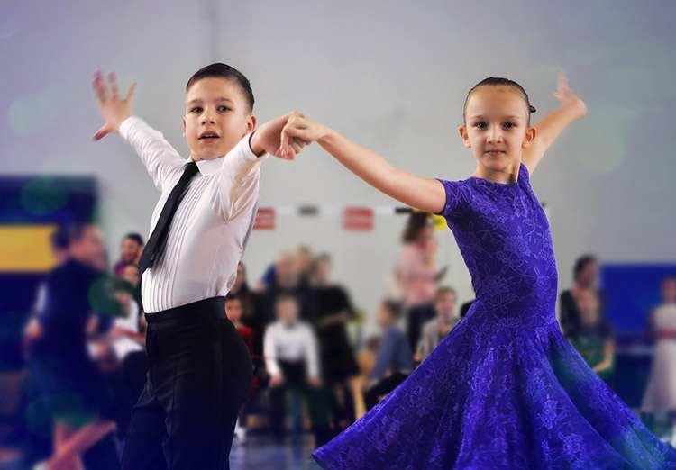 nauka tańca taniec towarzyski wesele ślub
