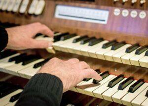 organista na ślub cena oprawa muzyczna ślubu