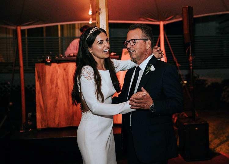 pierwszy taniec wesele ślub zabawa panna młoda