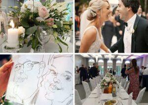 wesele w Szczyrku atrakcje weselne Szczyrk