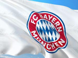 Bayern Monachium Bundesliga Puchar Liga Mistrzów