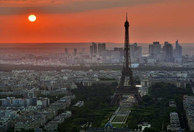 Paryż ciekawostki związane ze sportem olimpiady sport