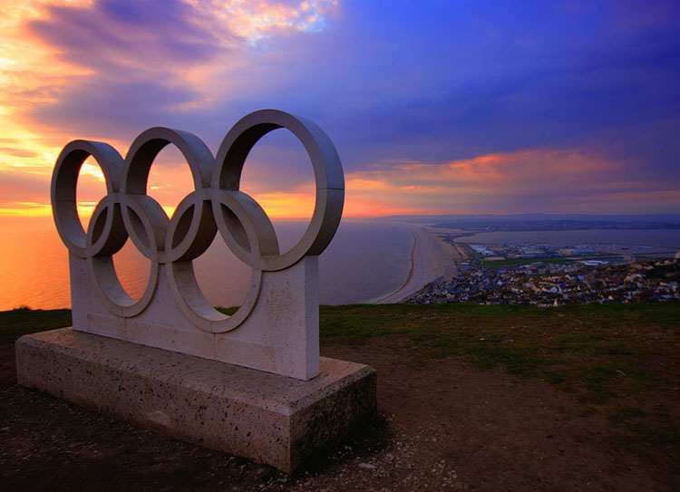 ciekawostki związane ze sportem olimpiady olimpiada