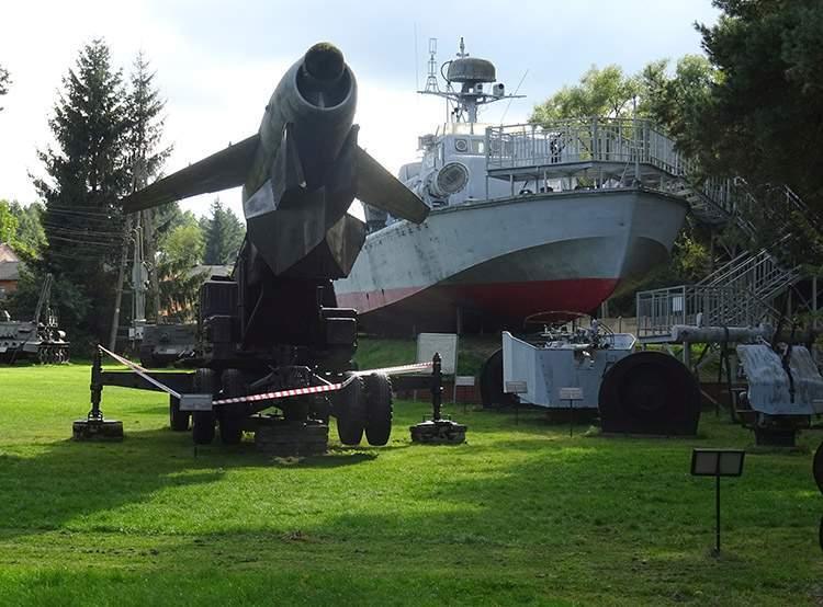 Muzeum Orła Białego Skarżysko-Kamienna atrakcje turystyczne co zobaczyć