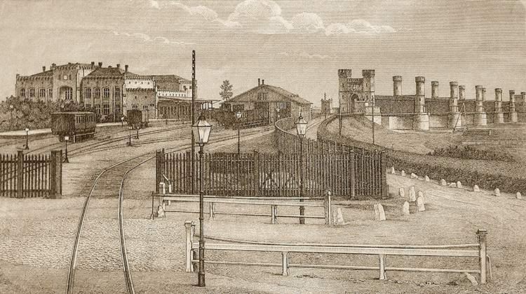 Tczew ciekawostki most dworzec kolejowy historia atrakcje