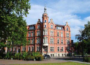 Urząd miasta Siemianowice Śląskie ciekawostki atrakcje informacje