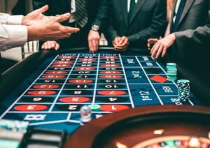 gry kasynowe kasyno