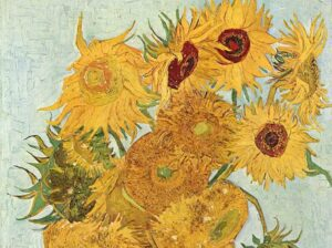 Vincent van Gogh obrazy van Gogha reprodukcje
