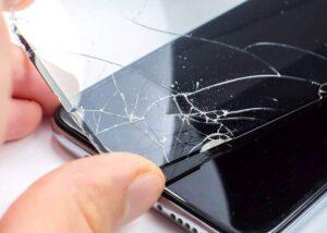 etui do Huawei P40 smartfon