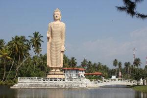 Budda Sri Lanka ciekawostki o Sri Lance
