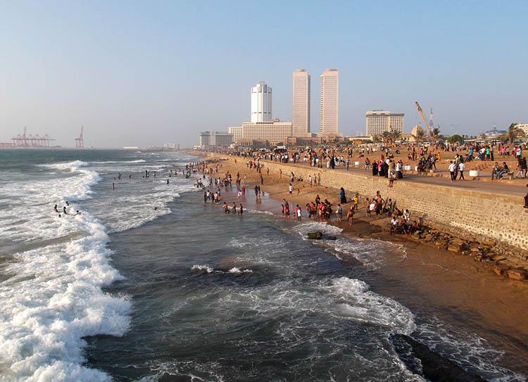 Kolombo Sri Lanka ciekawostki o Sri Lance