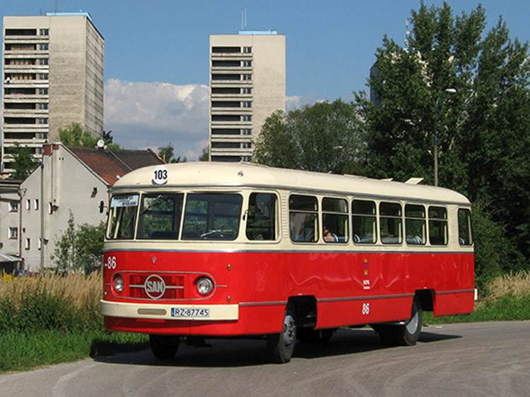 autobus San H01b autobusy PRL