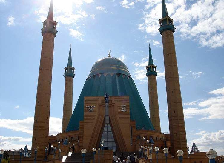 meczet Azerbejdżan religia