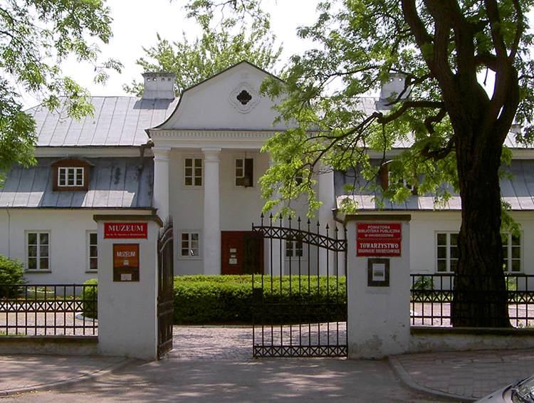 muzeum Hrubieszów ciekawostki