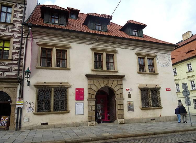 muzeum Pilzno Plzen Czechy ciekawostki atrakcje zabytki