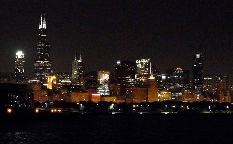 panorama Chicago ciekawostki atrakcje