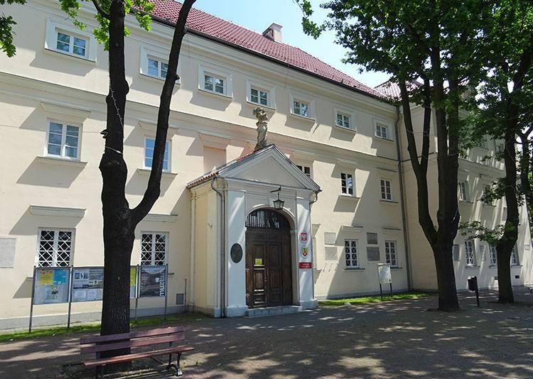 muzeum Łowicz ciekawostki atrakcje zabytki